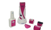 GROUPON: Veet Ultimate 5-in-1 Bikini Trimmer Veet Ultimate 5-in-1 Bikini Trimmer