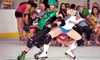 Port City Roller Girls - Stockton Indoor Sports Complex: Port City Roller Girls Derby Bout for Two on Saturday, March 11, at 7 p.m.