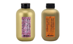 G Spot Hair Design: $20 for Davines Oil Non-Oil or Curl-Building Serum with In-Store Pickup at G Spot Hair Design ($29 Value)