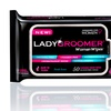 300-Count LadyGroomer Woman Wipes 6-Pack