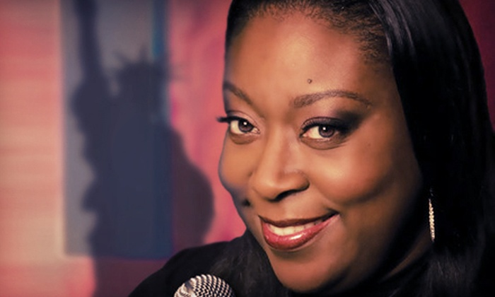 Loni Love - Twain: Loni Love Standup-Comedy Show for Two or Four at First Avenue Club on April 25 at 8:30 p.m. (Up to 51% Off)
