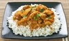 Up to 73% Off Indian Cooking Class at Penthouse Catering