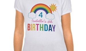 Dat Shirt Custom Apparel: Custom Clothing and Accessories at PAINTLLC (10% Off)