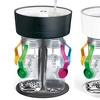 Filtrete Water Filter Station with Four Bottles