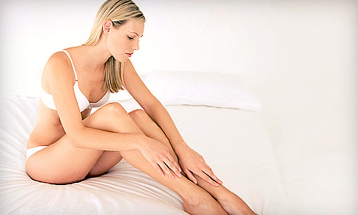 B'YOU Studio - Abbott Loop: Sugar Waxing on One Body Area at B'YOU Studio (Up to 57% Off). Four Options Available.