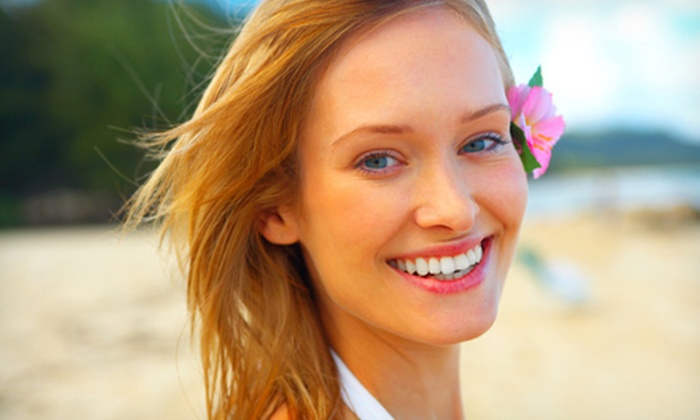 Pure Restorations - Hollywood Hills: One, Two, or Three Fractional-Laser Skin-Resurfacing Treatments at Pure Restorations (Up to 85% Off)