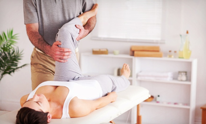 Mike Case CMT - Cherry Creek: 60- or 90-Minute Custom Massage from Mike Case, CMT (Up to 54% Off)