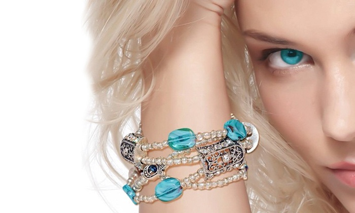 Asulin Jewelry - Asulin Jewelry: $30 for $60 Worth of Unique Handmade Jewelry at Asulin Jewelry
