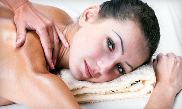 Soma Massage & Bodywork - West Omaha: 60- or 90-Minute Sports Massage at Soma Massage & Bodywork (Up to 57% Off)