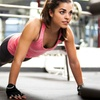 79% Off Five Personal-Training Sessions
