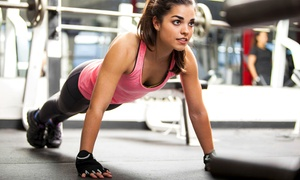 Spring Fitness - Magnolia: $59 for Five Personal-Training Sessions at Spring Fitness - Magnolia ($275 Value)