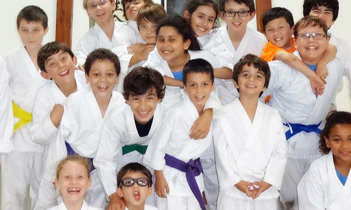 Aikido of South Florida - Downtown Hollywood: $77 for One Week of After-School Program at Aikido of South Florida ($140 Value)
