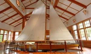 Adirondack Museum: Visit for One, Two, or Four to Adirondack Museum (50% Off)
