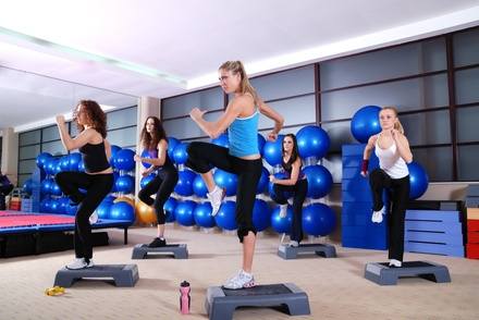 Four Weeks of Membership and Unlimited Fitness Classes at DeSel Fit, LLC. (65% Off)