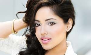 Makeup by DiLieto: $69.99 for a Two-Week Fundamentals of Makeup Course at Makeup by DiLieto ($149.99 Value)
