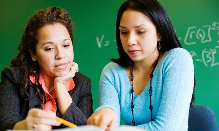 Elizabeth Ku Coaching - North Jersey: Two Life-Coaching Sessions from Elizabeth Ku Coaching (49% Off)