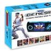 Sega Genesis Ultimate Portable Player with 80 Pre-Loaded Classic Games