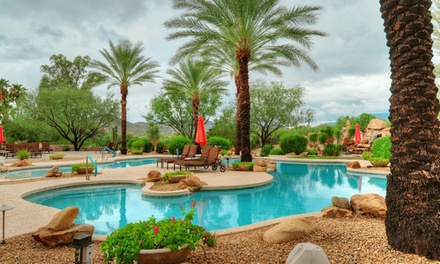 Groupon Deal: 2-Night Stay for Four in a Two-Bedroom Villa at Rancho Mañana Resort in Cave Creek, AZ