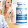 Health Labs Focus Attention Formula