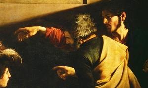 Associazione Culturale Archeologia: Visita guidata ai luoghi di Roma legati alla vita e alle opere di Caravaggio da 12,90 €