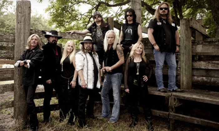 Lynyrd Skynyrd and Bad Company - Atlantic Commerce Center: $15 for to See Lynyrd Skynyrd and Bad Company at Jiffy Lube Live on July 14 at 7 p.m. (Up to $25 Value)