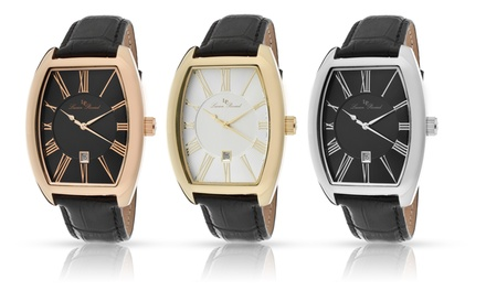 Lucien Piccard Grivola Orlet Collection Watches for Men and Women