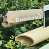 Handmade Bamboo Speaker for iPhone 4 and 5