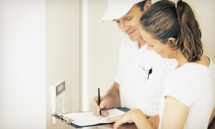 Gold Star Services - Wilmington-Newark: 21-Point Precision Tune-Up for an Air Conditioner, Heater, or Both from Gold Star Services (Up to 72% Off)