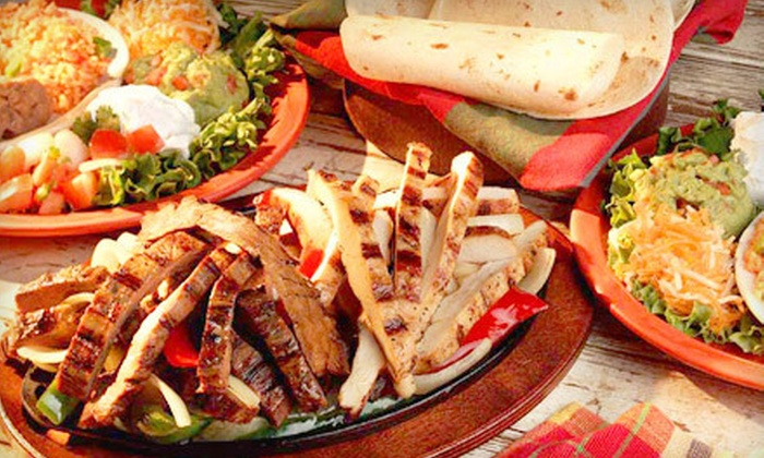 Mr. Taco - Menasha: Authentic Mexican Fare for Lunch or Dinner at Mr. Taco in Menasha (Up to 53% Off)