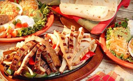 $20 Groupon for Dinner Valid After 3PM - Mr. Taco in Menasha