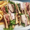 Café Perks - Multiple Locations: $10 Worth of Breakfast and Lunch Fare