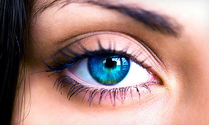 Fogg, Maxwell, Lanier & Remington Eye Care - Woodward Park: $2,469 for LASIK Surgery at Fogg, Maxwell, Lanier & Remington Eye Care ($5,600 Value)