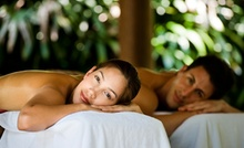 Solo or Couples Massage