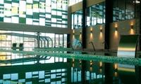 Circuito spa para dos con opción a menú y masaje de 20 min. o hammam y masaje de 30 min. desde 19,90 € en Las Ranillas