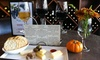 Water 2 Wine - Houston: $39 for a Wine Education Class for Two with Take-Home Wine Glasses and Wine Opener at Water 2 Wine ($100.93 Value)