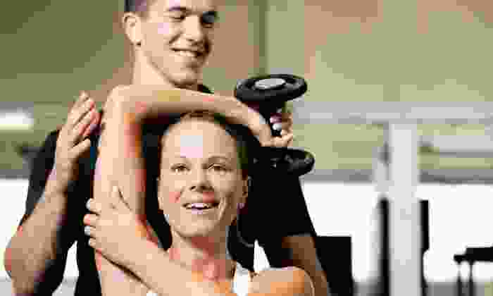 Lifestyle Fitness Programs - Downtown Reno: $36 for $80 Groupon — lifestyle fitness llc.
