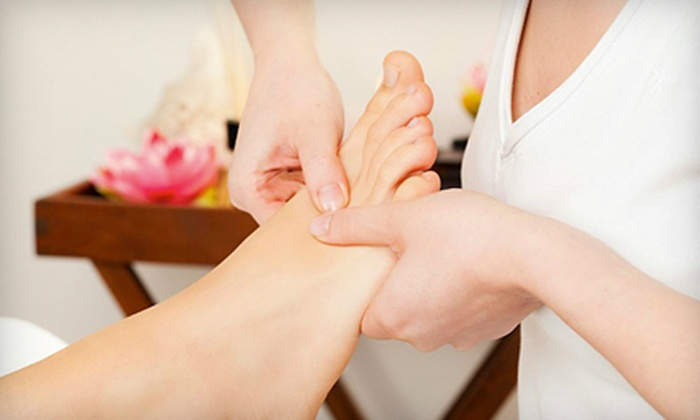 SmartLife Physiotherapy Clinic and Towncentre Rehab Clinic  - Multiple Locations: $29 for 60-Minute Foot-Reflexology Massage at SmartLife Physiotherapy Clinic or Towncentre Rehab Clinic ($70 Value)