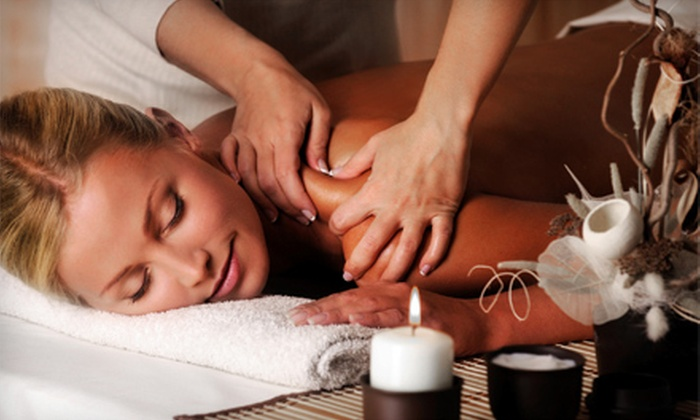 Salon Mode' & Daydreams Spa - Oshkosh: One or Three 60-Minute Deep-Tissue Massages at Salon Modé & Daydreams Spa (Up to 57% Off)