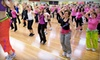 Studio M Dance & Fitness - Norwalk: 10 Zumba Classes or One Month of Unlimited Zumba Classes at Studio M Dance Fitness (Up to 81% Off)