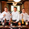 Up to 40% Off Brazilian Steakhouse Dinner at Rodizio Grill