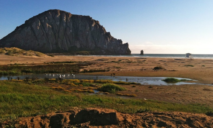 null - Napa / Sonoma: Stay at Masterpiece Hotel in Morro Bay, CA; Dates Available into May