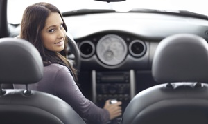 Honest-1 Auto Care: Synthetic-Blend or Full-Synthetic OIl-Change Package at Honest-1 Auto Care (Up to 40% Off)