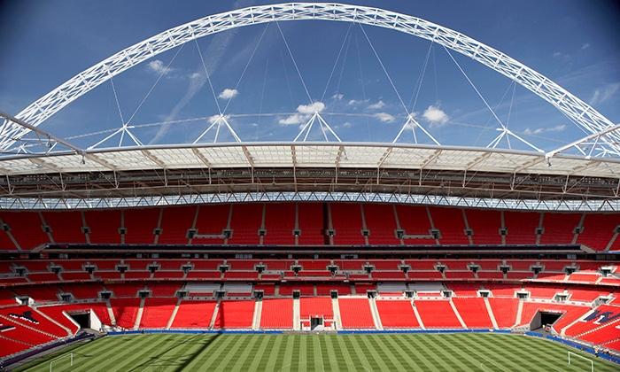Wembley Tour Groupon