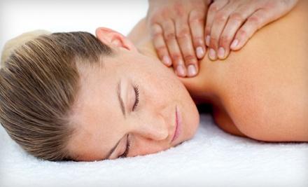 1-Hour Massage (a $55 value) - Erica Lawatsch, LMT in East Bloomfield
