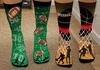 Monogram Online Custom Tube Socks (Up to 63% Off)