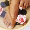 Up to 50% Off Ionic Foot Detoxes at Rochester Holistic Arts