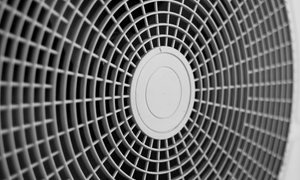 Coil Defender: $121 for $220 Worth of HVAC System Cleaning — Coil Defender