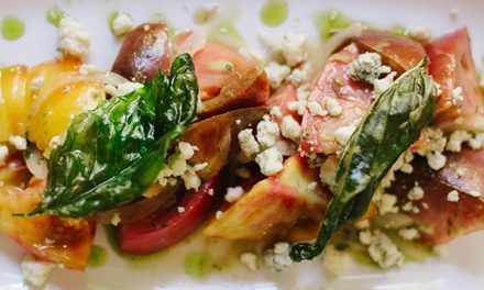 $25 for $50 Worth of Catering Services — Greenhouse Catering