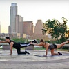 82% Off Boot Camp at Sherpa Fitness