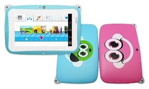 Deal Panda Tablet für Kids in Blau oder Pink